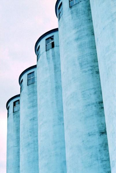 Kivisto SugarTowers