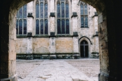 Kivisto Spiritual Door